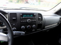 Picture of 2013 Chevrolet Silverado 1500 LT Crew Cab 4WD, interior