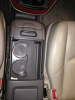 Picture of 2003 Lexus RX 300 Base, interior