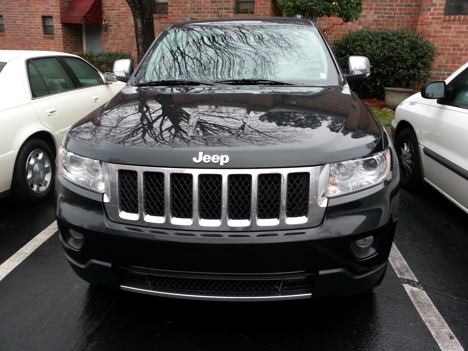 2013 jeep grand cherokee review cargurus. Black Bedroom Furniture Sets. Home Design Ideas