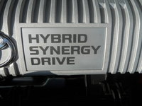 Picture of 2011 Toyota Prius Four, engine