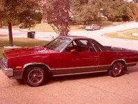 Picture of 1985 Chevrolet El Camino Base, exterior, gallery_worthy