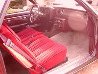 Picture of 1985 Chevrolet El Camino Base, interior, gallery_worthy