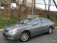 Picture of 2002 Lexus ES 300 Base, exterior