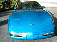 Picture of 1991 Chevrolet Corvette ZR1, exterior, gallery_worthy