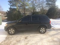 Picture of 2003 Kia Sorento LX