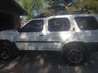 Picture of 2003 Nissan Xterra SE 4WD, exterior