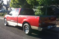 Picture of 1999 Ford F-150 4 Dr XLT Extended Cab Stepside SB