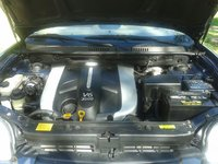 Picture of 2005 Hyundai Santa Fe GLS 2.7L AWD, engine