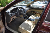 Picture of 2009 Honda Accord EX, interior, engine