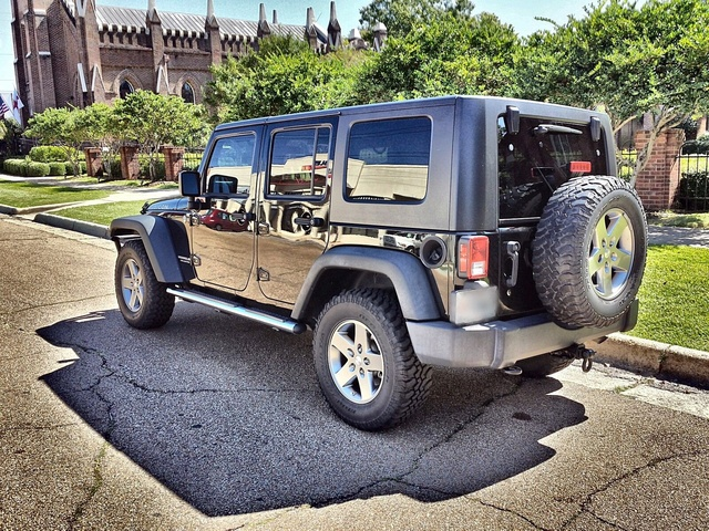 2010 Jeep Wrangler Unlimited - Pictures - CarGurus