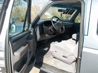 Picture of 1996 Ford F-350 4 Dr XLT Crew Cab LB, exterior, interior
