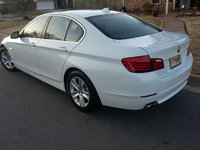 Picture of 2011 BMW 5 Series 528i, exterior