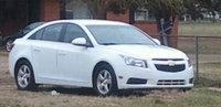 Picture of 2012 Chevrolet Cruze LTZ Sedan FWD, exterior, gallery_worthy