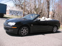 Picture of 2007 Saab 9-3 2.0T Convertible, exterior