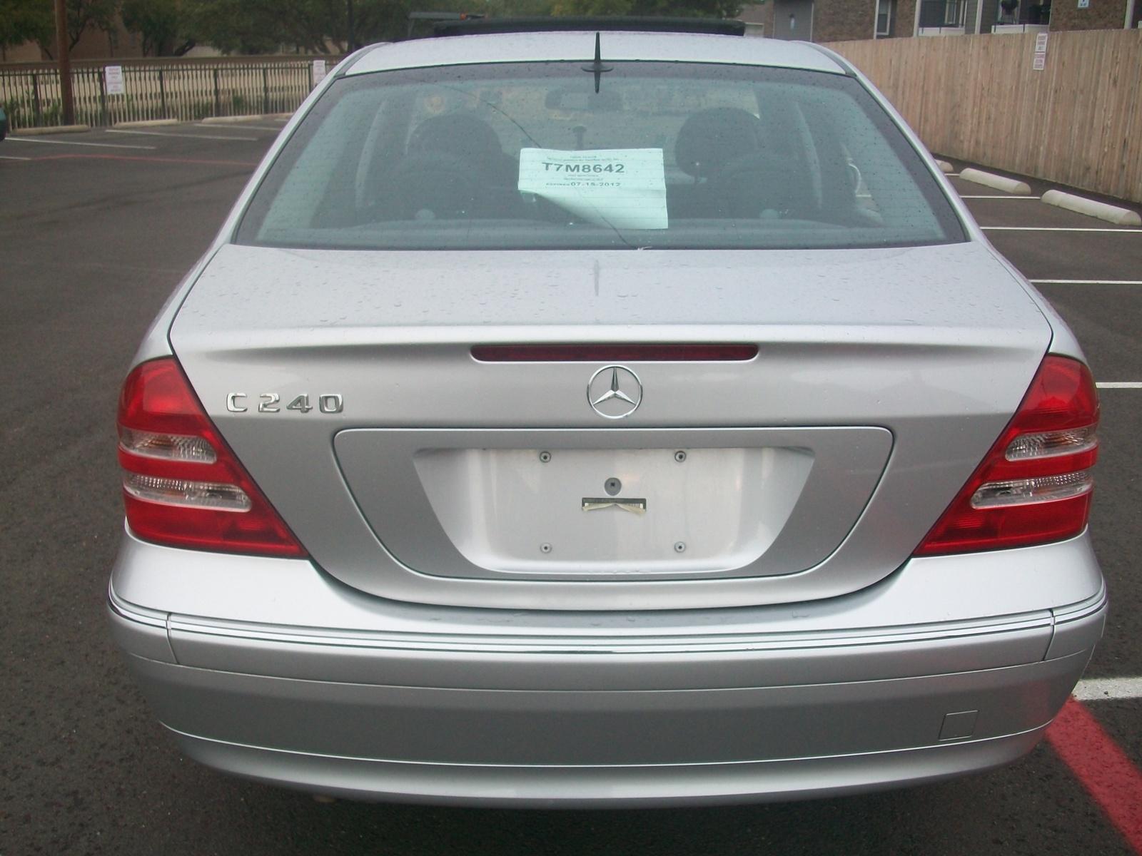 2001 mercedes benz c class for sale in dallas tx cargurus for Mercedes benz used dallas