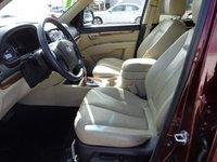 Picture of 2009 Hyundai Santa Fe GLS, interior