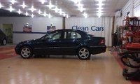 2001 Mercedes-Benz C-Class 4 Dr C240 Sedan, in car clean, exterior