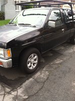 Picture of 1997 Nissan Truck XE Extended Cab SB, exterior