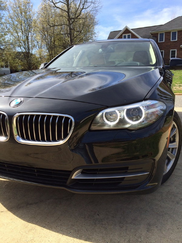 Picture of 2014 BMW 5 Series 528i