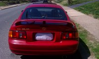Picture of 1999 Toyota Celica GT Hatchback, exterior