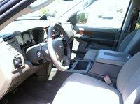 Picture of 2006 Dodge Ram 2500 SLT 4dr Mega Cab SB, interior