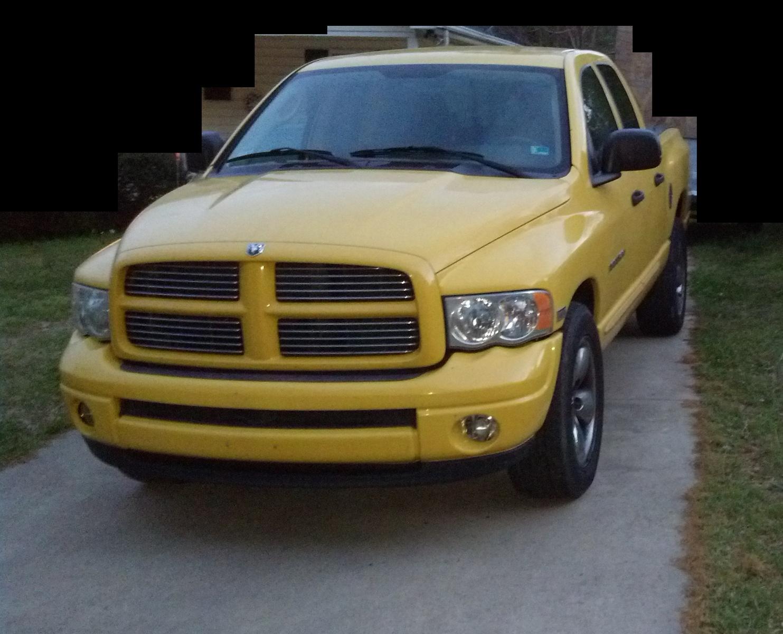picture of 2004 dodge ram pickup 1500 slt quad cab sb exterior. Black Bedroom Furniture Sets. Home Design Ideas