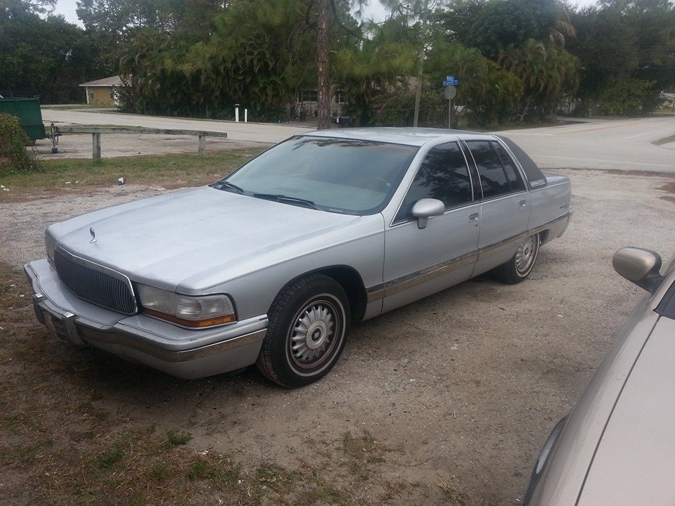 1992 buick roadmaster overview cargurus. Cars Review. Best American Auto & Cars Review