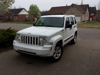 Picture of 2011 Jeep Liberty Sport, exterior