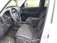 Picture of 2011 Jeep Liberty Sport, interior