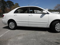 Picture of 2003 Toyota Corolla CE, exterior, gallery_worthy