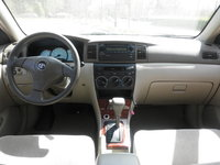 Picture of 2003 Toyota Corolla CE, interior, gallery_worthy