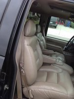 Picture of 1996 Chevrolet Tahoe 4 Dr LT 4WD SUV, interior