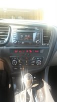 Picture of 2013 Kia Optima EX, interior