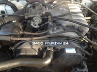Picture of 1998 Toyota T100 2 Dr DX Extended Cab SB, engine, gallery_worthy