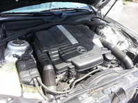 Picture of 2000 Mercedes-Benz S-Class 4 Dr S430 Sedan, engine