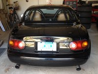 1994 Mazda MX-5 Miata Base picture