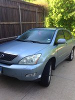 Picture of 2004 Lexus RX 330 Base, exterior