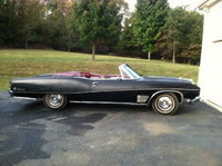 Picture of 1968 Buick Wildcat, exterior