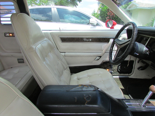 Picture Of 1975 Dodge Charger, Interior, Gallery_worthy