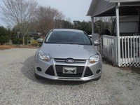 Picture of 2013 Ford Focus SE Hatchback, exterior, gallery_worthy