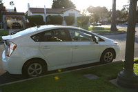 Picture of 2012 Toyota Prius Three, exterior