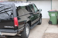 Picture of 1996 Chevrolet Suburban K1500 4WD, exterior