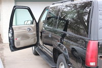 Picture of 1996 Chevrolet Suburban K1500 4WD, exterior, interior