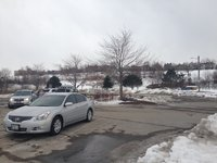 Picture of 2010 Nissan Altima 2.5 S