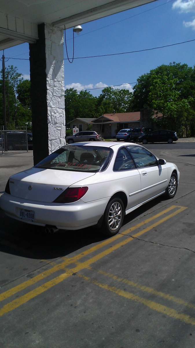 Picture of 1999 Acura CL 2 Dr 3.0 Coupe