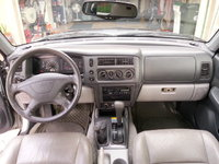 Picture of 2000 Mitsubishi Montero Sport XLS 4WD, interior