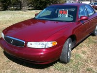 Picture of 2005 Buick Century Limited, exterior