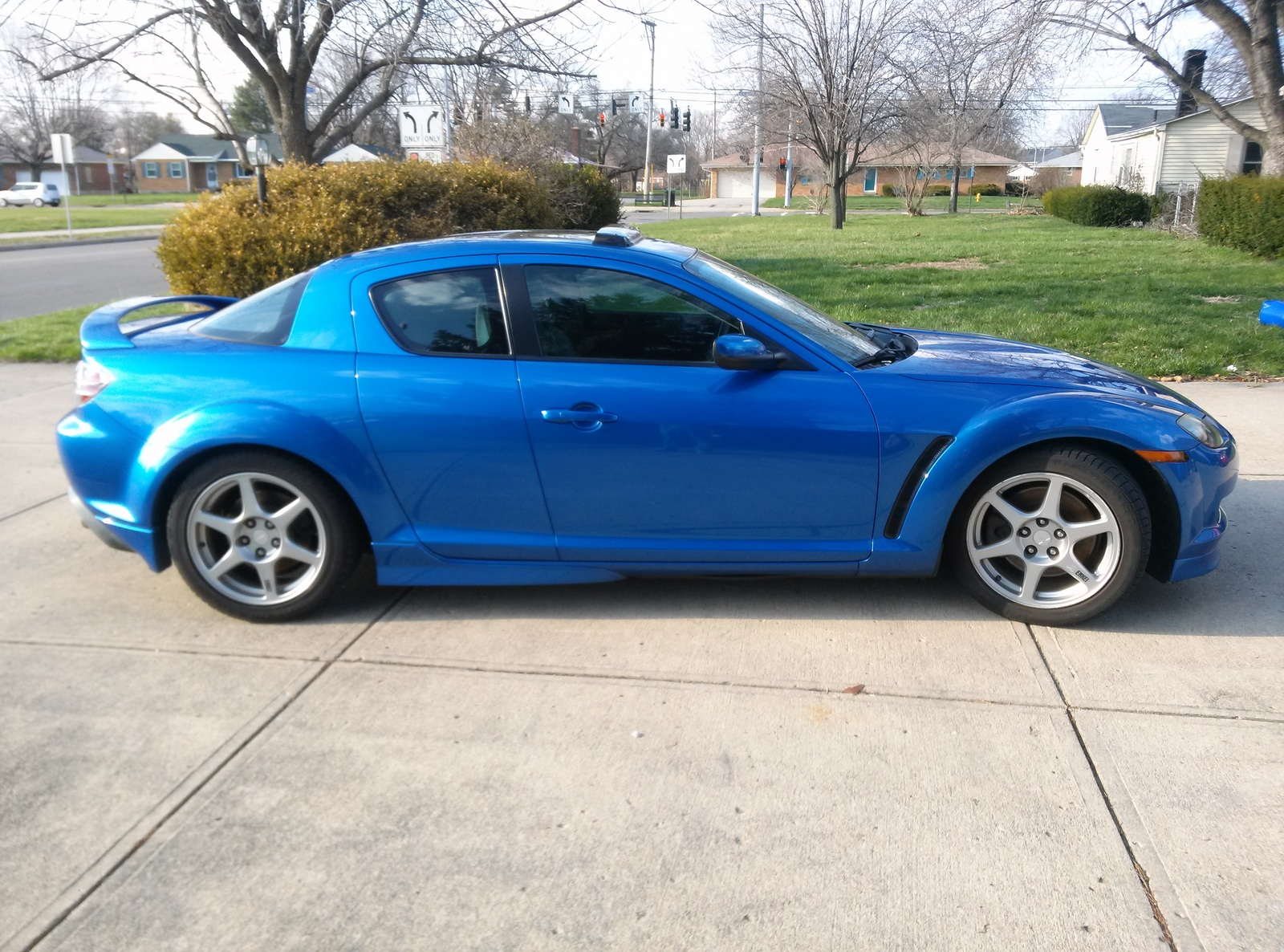 2005 Mazda RX-8 - Overview - CarGurus
