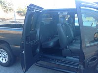 Picture of 2005 Chevrolet Silverado 1500 Z71 Ext Cab 4WD, interior