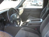 Picture of 2005 Chevrolet Silverado 1500 SS 4 Dr STD AWD Extended Cab SB, interior
